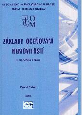 Dušek, D.: Základy oceňování nemovitostí - 2. vydání