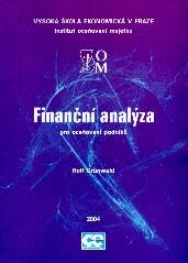 Grünwald, R.: Finanční analýza pro oceňování podniku - 2. vydání