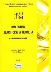 Šantrůček, J. - Štědra, D.: Pohledávky, jejich cese a hodnota - 3. vydání